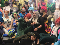Anime & Cosplay