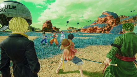 Jump Force: Game Review