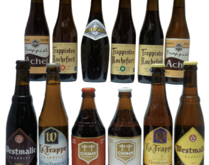 美味しいベルギービールの検証