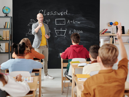 ヨーロッパと日本の小学校の違い