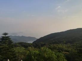 ランタオ島 (大嶼山)がアツイ!
