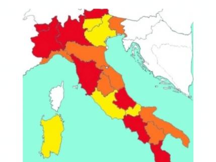 イタリアの小学校・娘の学校で感染者が!その対応は?