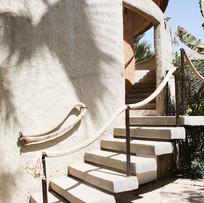 Anotherlevel Construction Africa Gambia Balafon Beach Hotel