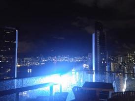 香港のオススメRoof Top Bar