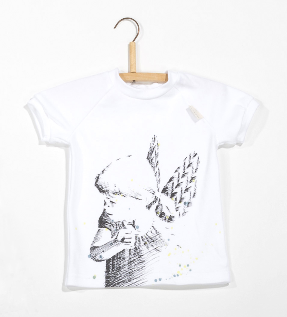 Illusioni T-shirt