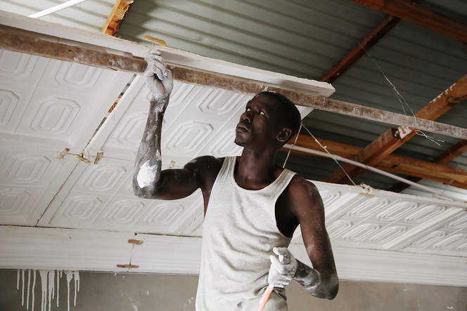 Anotherlevel Construction Africa Gambia