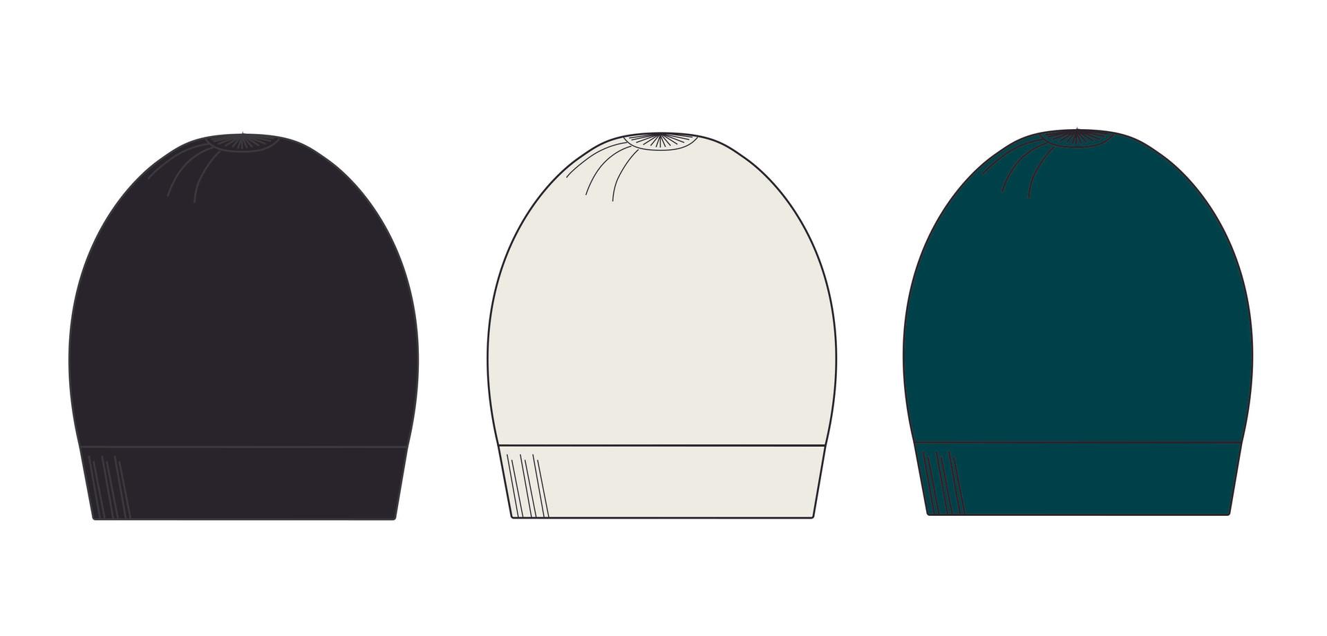 Käpy-pipo, värit 2020