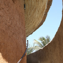 Anotherlevel Construction Africa Gambia Natural Materials