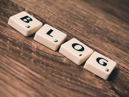私はなぜブログを書くのか、考えてみた。