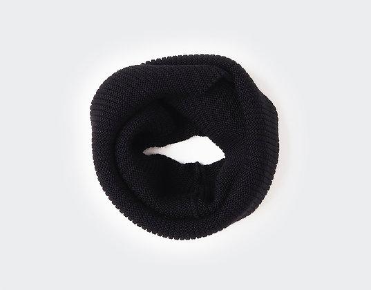 Ilves-tuubihuivi, musta