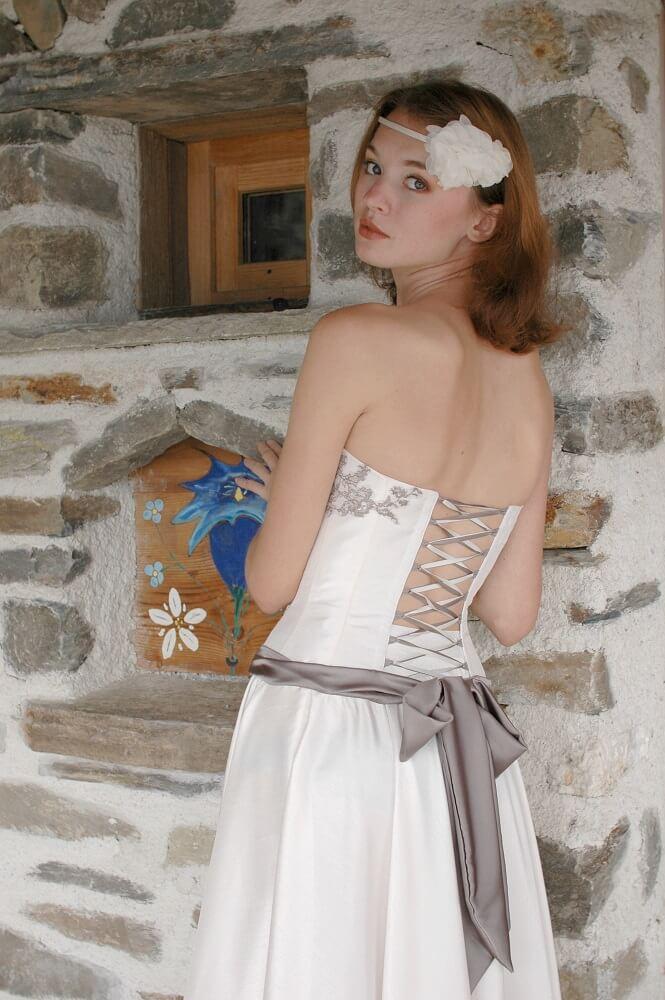Robe de mariée Macha