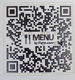 Les Etiquettes En Braille Avec Relief Personnalisees QR Code Ou NFC Peuvent Contenir Des Adresses Web Du Texte Lancer Applications Numeros De