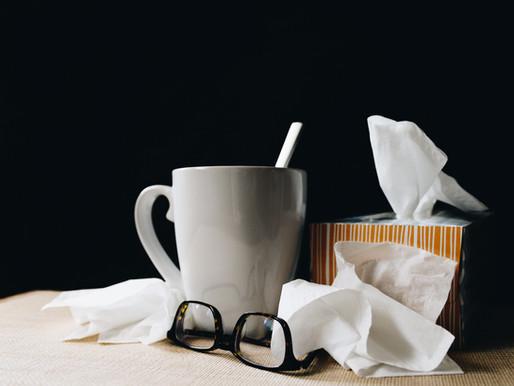 Staying Healthy Amid Coronavirus