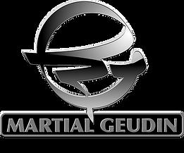 Martial Geudin