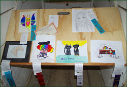 K Junior Arts