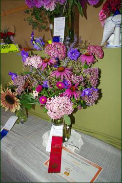 C Cut Flowers