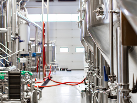 brewery tours now available!