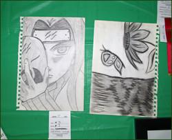 J Adult Arts