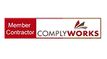 Complyworks Member Contractor Logo