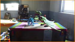 I Junior Crafts & Needlework S.P.