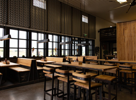 Field & Forge Reopen Date: Thursday, May 14