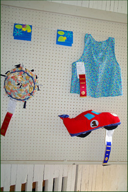 I Junior Crafts & Needlework