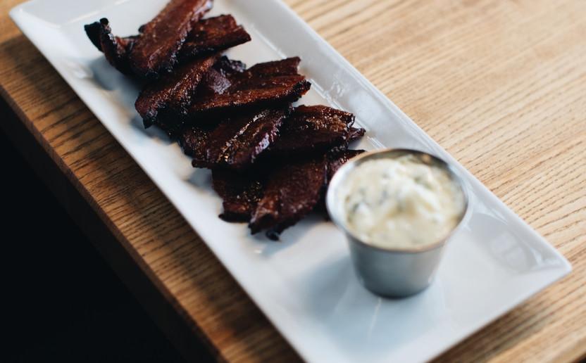 Forge Bacon Bites