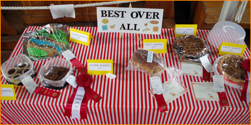 D & E Home Baking Best Overall