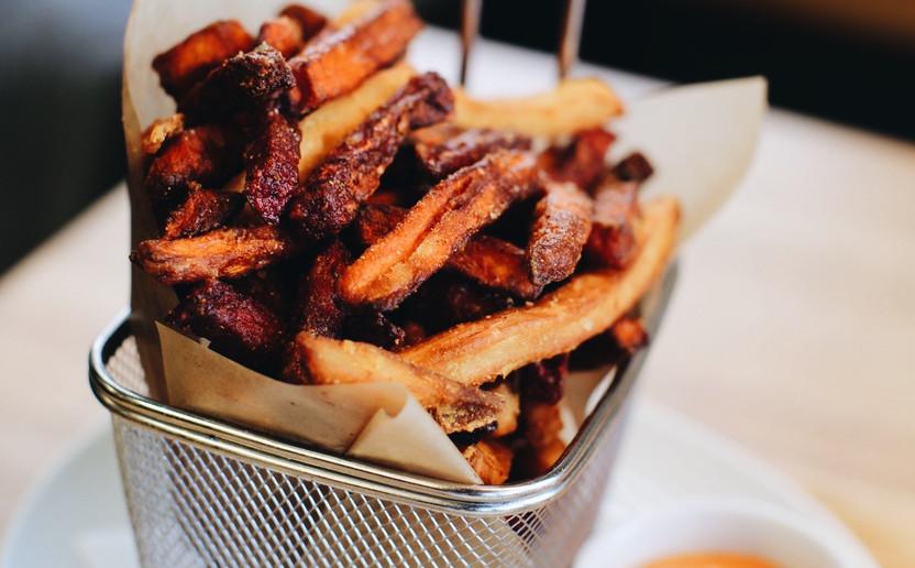 Lower Mainland Fries