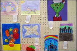 Adult & Junior Arts