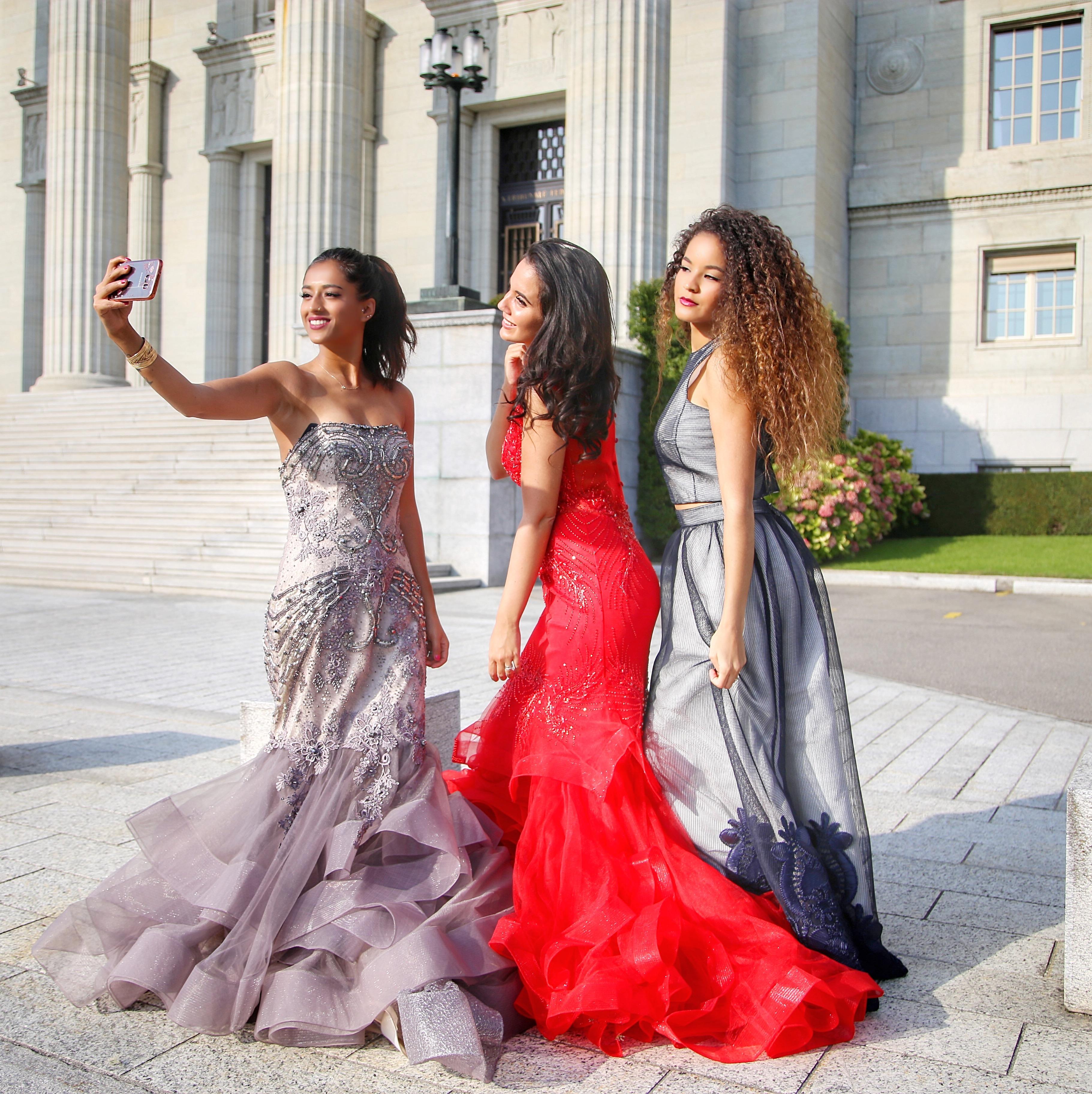 Collection robes de soirée Jovani