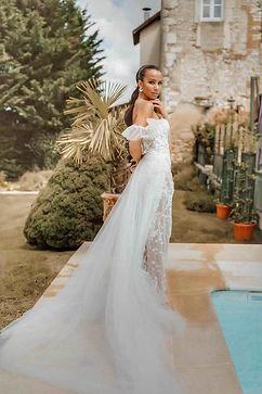 robe de mariée cérémonie civile