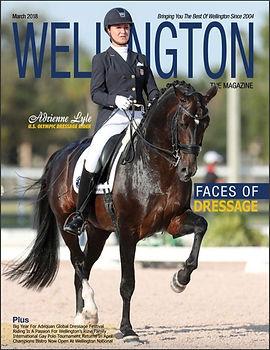 Steve Prince Wellington Magazine