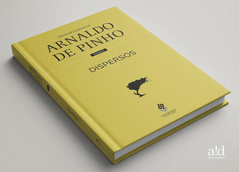 Obras Escolhidas de Arnaldo de Pinho