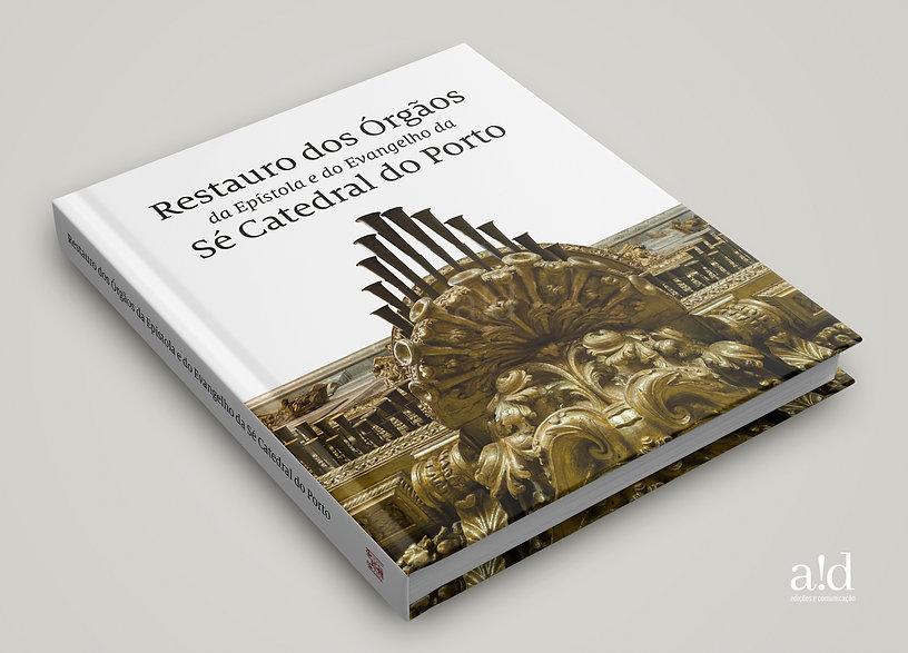 Restauro dos Órgãos Sé Catedral do Porto