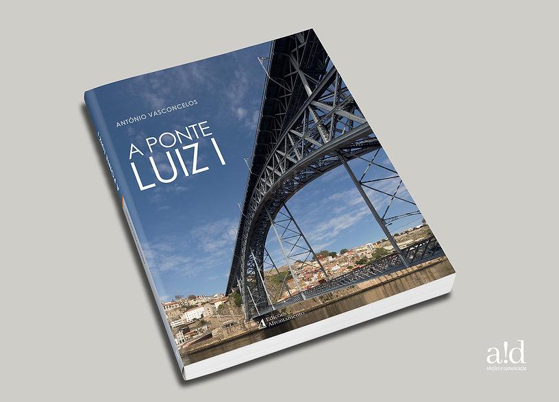 Livro Pontes Luiz I