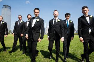groomsmen, wedding, weddingphotographer, NYCweddingphotographer, jerseycityweddingphotographer, christopherlanewedding, christopherlanephotographer, © All Images copyright by Christopher Lane Wedding Photography