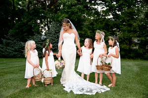 bride, flowergirls, weddingbouquet, flowers, weddingphotographer, jerseycityweddingphotographer, wedding, christopherlanewedding, christopherlanephotographer, © All Images copyright by Christopher Lane Wedding Photography