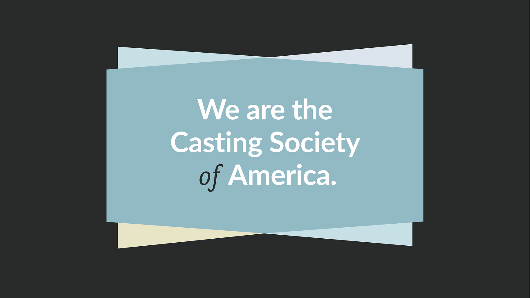 (0NY) We Are Casting Society Grey.png