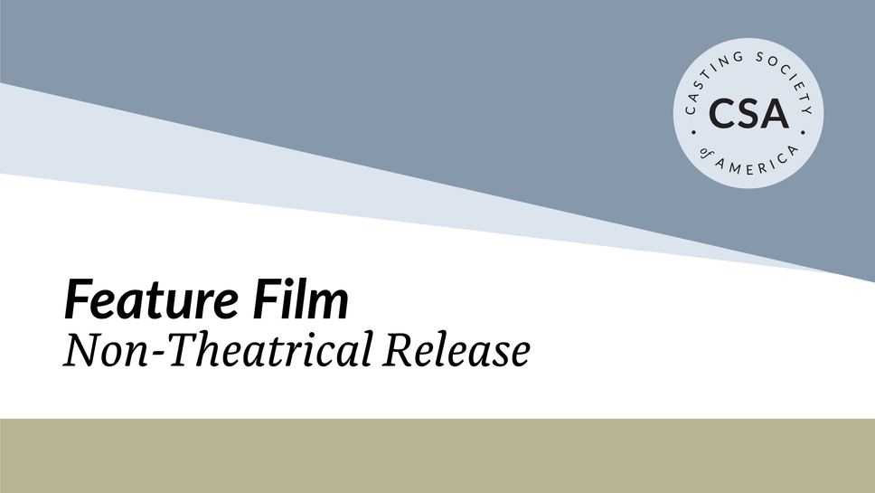 (03NY) Feature Film - Non Theatrical Rel
