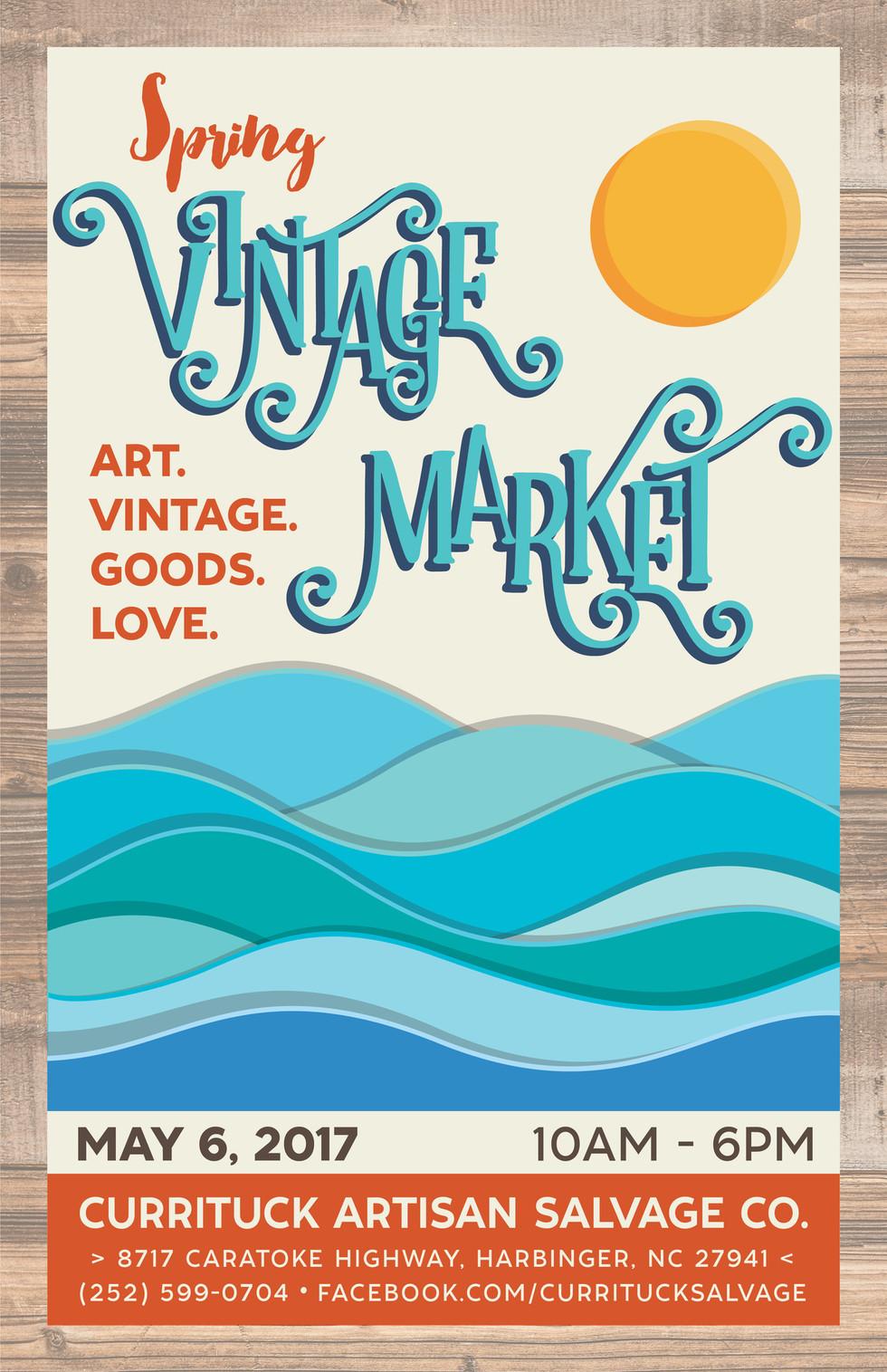 Currituck Vintage Market
