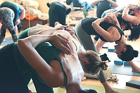 Yoga Dinámico |Estudio |yoga