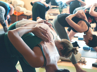 Six Reasons Why You Are Flexible Enough to Practice Yoga