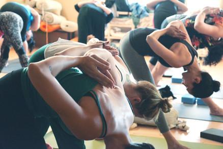 Ashtanga Yoga Datteln bei Yamida