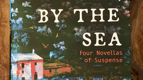 Cardiff, by the Sea: Four Novellas of Suspense by Joyce Carol Oates