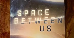 Space Between Us by Jamaal Aflatooni