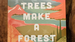 Two Trees Make a Forest by Jessica J. Lee