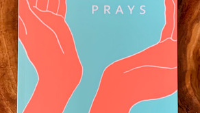 Washes, Prays by Noor Naga