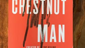The Chestnut Man by Søren Sveistrup; translated by Caroline Waight