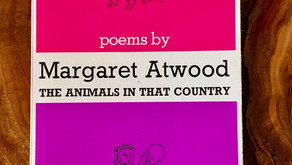 The Animals in That Country by Margaret Atwood